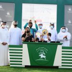 Wathba Stallions Cup For Private Owners, Friday 12 March 2021, at Al Ain Racecourse
