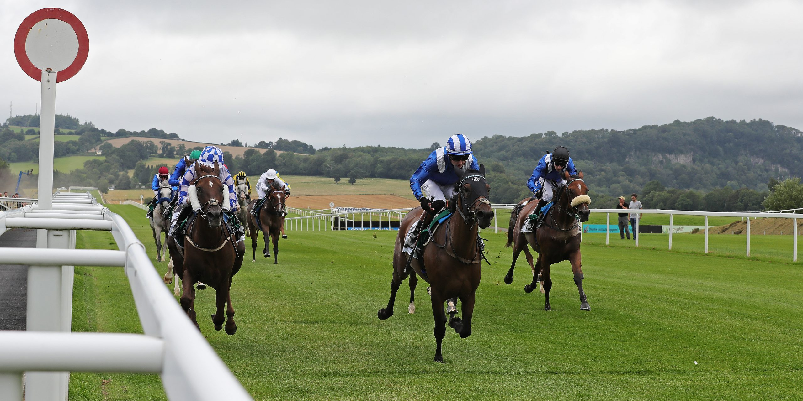 You are currently viewing MAZYOONAH WINS ANOTHER WATHBA STALLIONS CUP HANDICAP